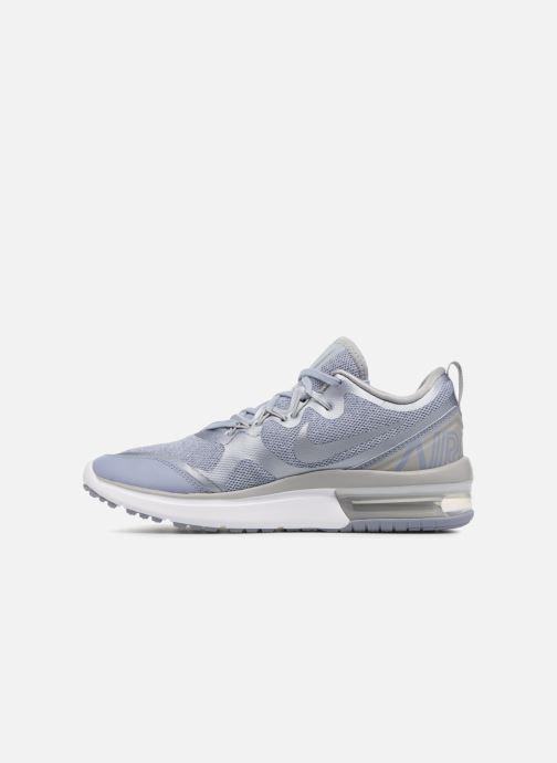 differently dace1 2d906 Chaussures de sport Nike Wmns Nike Air Max Fury Bleu vue face