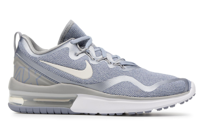 Sportschuhe Nike Wmns Nike Air Max Fury blau ansicht von hinten