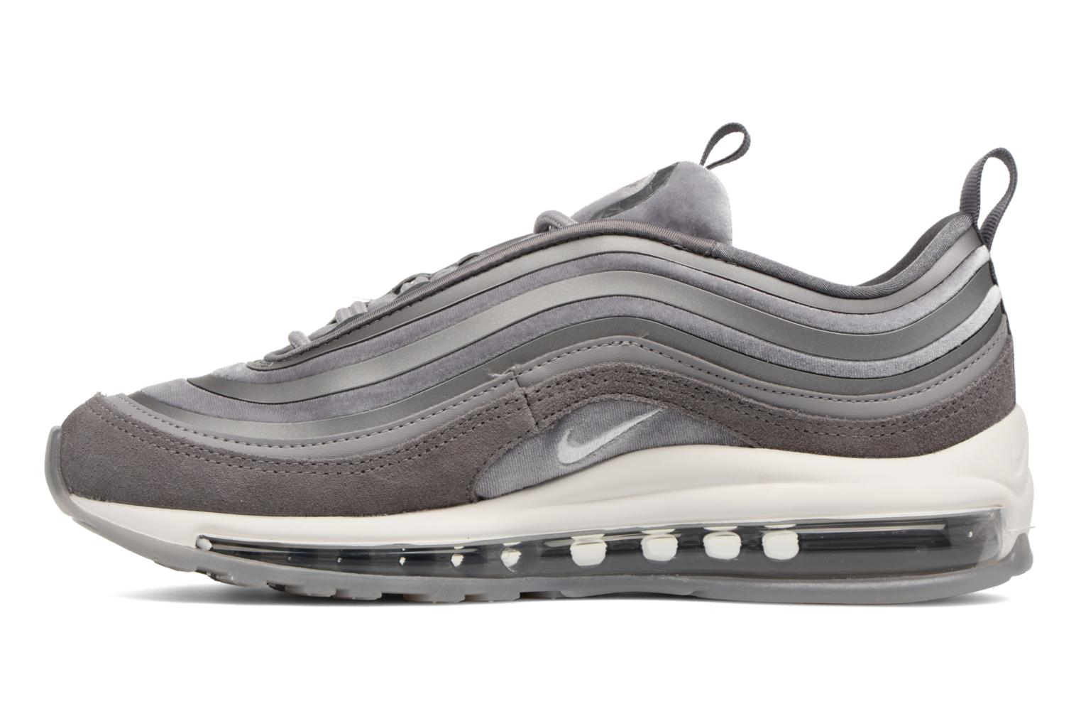 Baskets Nike W Air Max 97 Ul '17 Lx Gris vue face