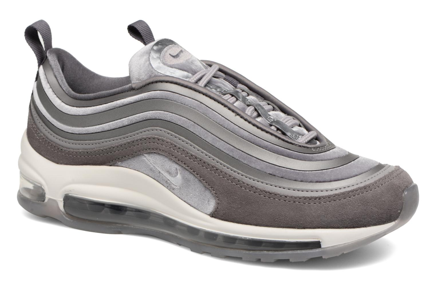 Baskets Nike W Air Max 97 Ul '17 Lx Gris vue détail/paire