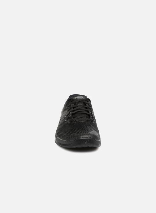 Sportssko Nike Nike Metcon 4 Sort se skoene på