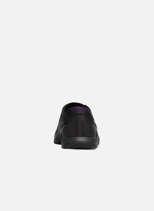 Sportssko Nike Nike Metcon 4 Sort Se fra højre