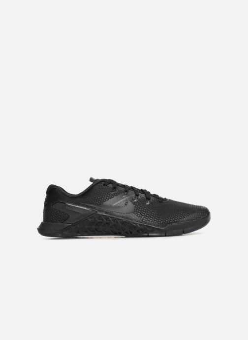 Sportssko Nike Nike Metcon 4 Sort se bagfra