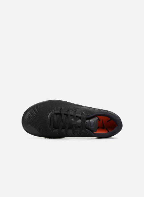 Sportssko Nike Nike Metcon 4 Sort se fra venstre