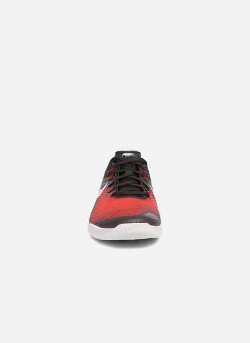 Sportschuhe Nike Nike Metcon 4 schwarz schuhe getragen