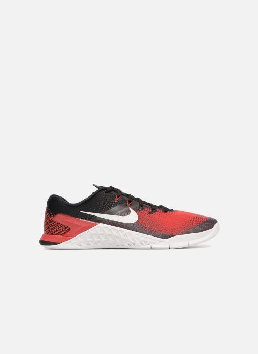 Sportschuhe Nike Nike Metcon 4 schwarz ansicht von hinten