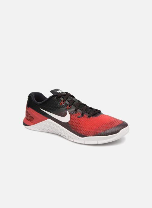 noir Sarenza 4 318774 De Chez Chaussures Nike Metcon Sport wfvq11