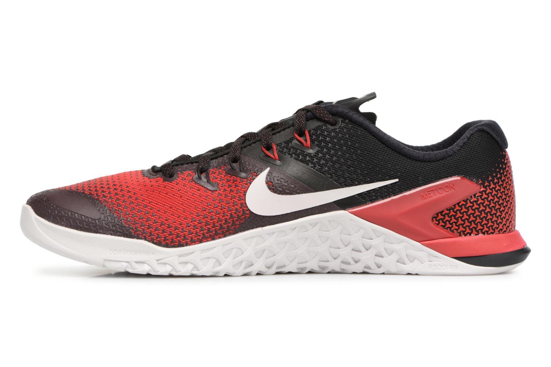 Scarpe sportive Nike Nike Metcon 4 Nero immagine frontale