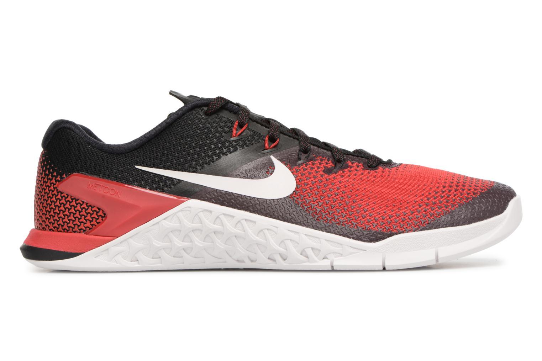 Scarpe sportive Nike Nike Metcon 4 Nero immagine posteriore