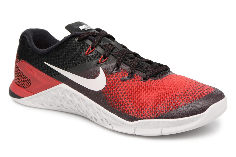 Scarpe sportive Nike Nike Metcon 4 Nero vedi dettaglio/paio