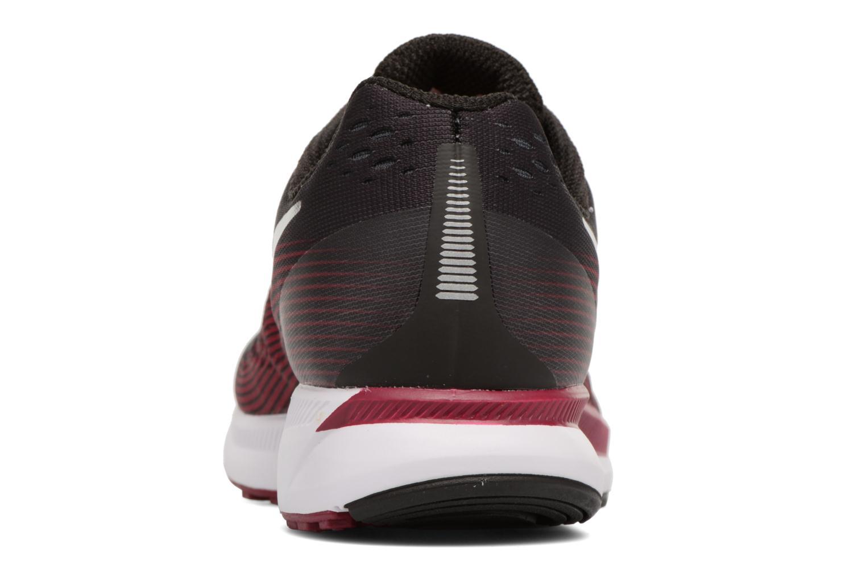 Chaussures de sport Nike W Nike Air Zoom Pegasus 34 Gem Marron vue droite