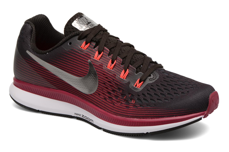 Chaussures de sport Nike W Nike Air Zoom Pegasus 34 Gem Marron vue détail/paire