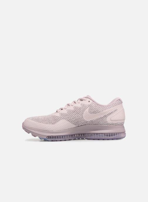 Zapatillas de deporte Nike W Nike Zoom All Out Low 2 Rosa vista de frente