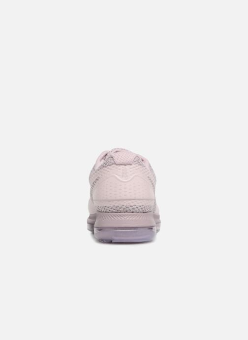 Zapatillas de deporte Nike W Nike Zoom All Out Low 2 Rosa vista lateral derecha