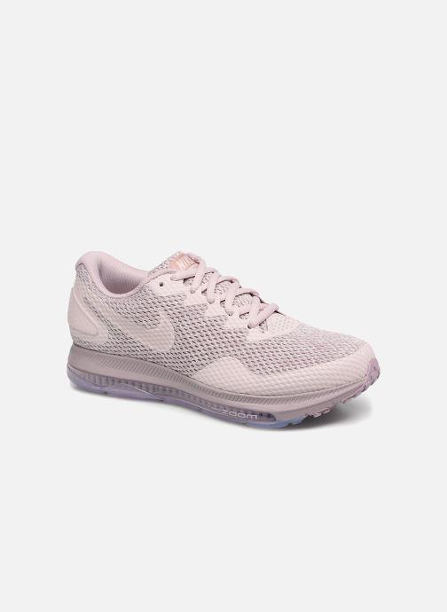 Zapatillas de deporte Nike W Nike Zoom All Out Low 2 Rosa vista de detalle / par