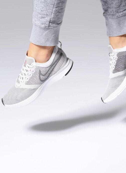 Nike Wmns Nike Zoom Strike (Noir) Chaussures de sport chez