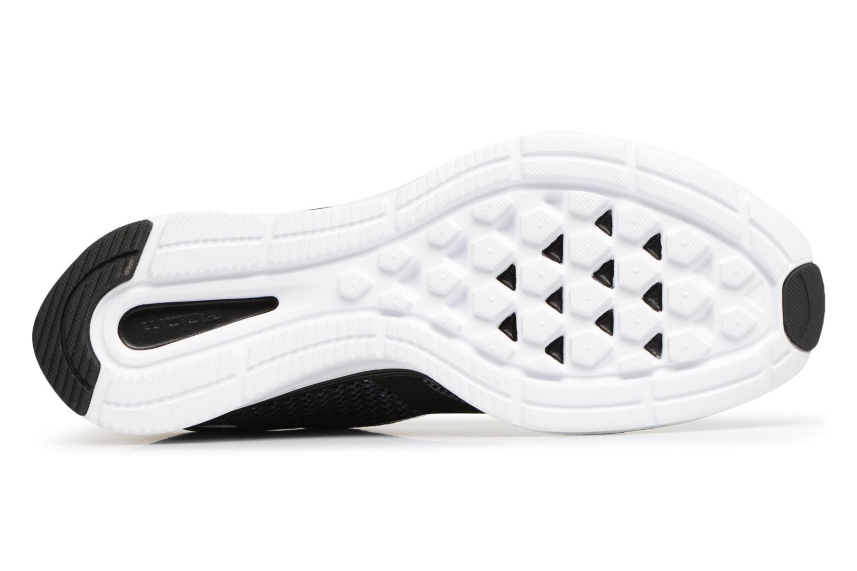Sportschuhe Nike Wmns Nike Zoom Strike schwarz ansicht von oben
