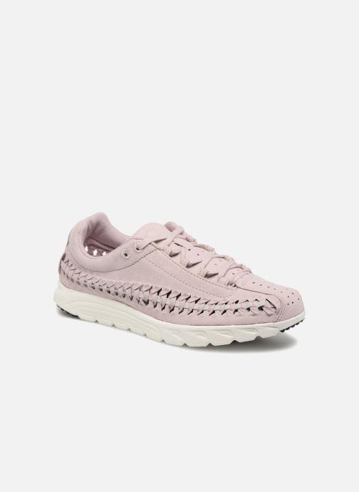 finest selection 3e80a 94a18 Sneakers Nike Wmns Mayfly Woven Pink detaljeret billede af skoene