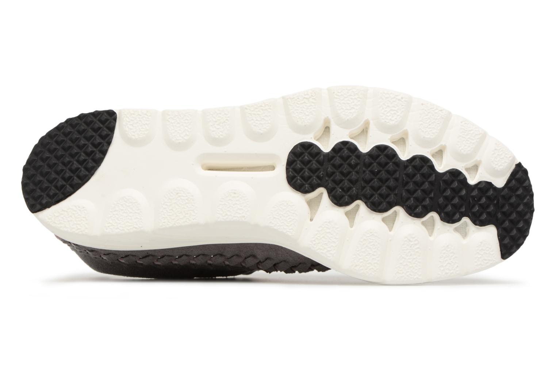 Sneaker Nike Wmns Mayfly Woven grau ansicht von oben