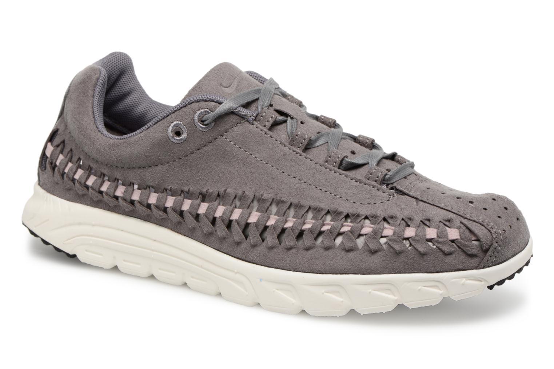 Sneaker Nike Wmns Mayfly Woven grau detaillierte ansicht/modell