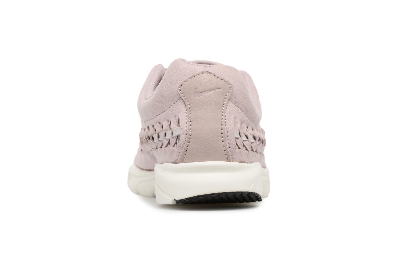 Sneaker Nike Wmns Mayfly Woven rosa ansicht von rechts