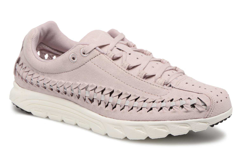 Sneaker Nike Wmns Mayfly Woven rosa detaillierte ansicht/modell