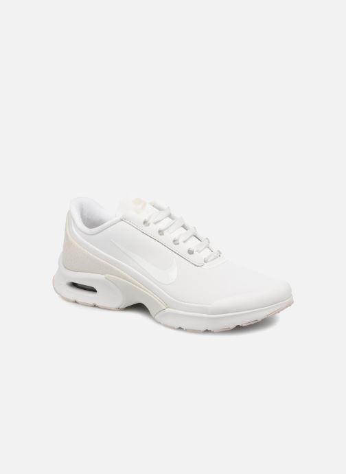 separation shoes e7066 33021 Baskets Nike W Nike Air Max Jewell Lea Blanc vue détail paire
