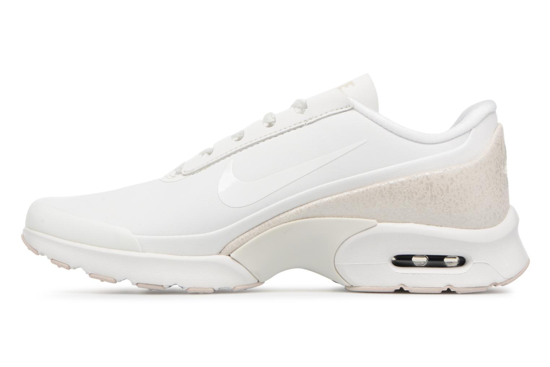 Sneaker Nike W Nike Air Max Jewell Lea weiß ansicht von vorne