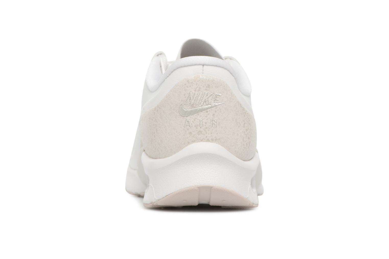 Sneaker Nike W Nike Air Max Jewell Lea weiß ansicht von rechts