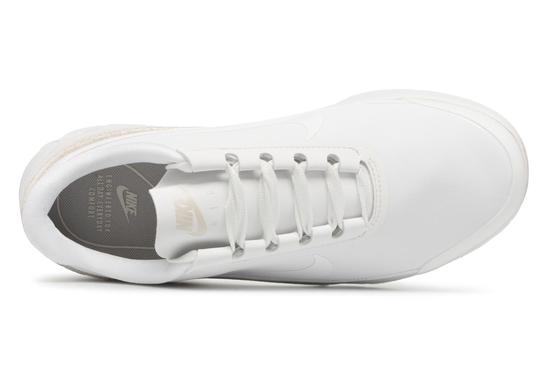 Sneaker Nike W Nike Air Max Jewell Lea weiß ansicht von links