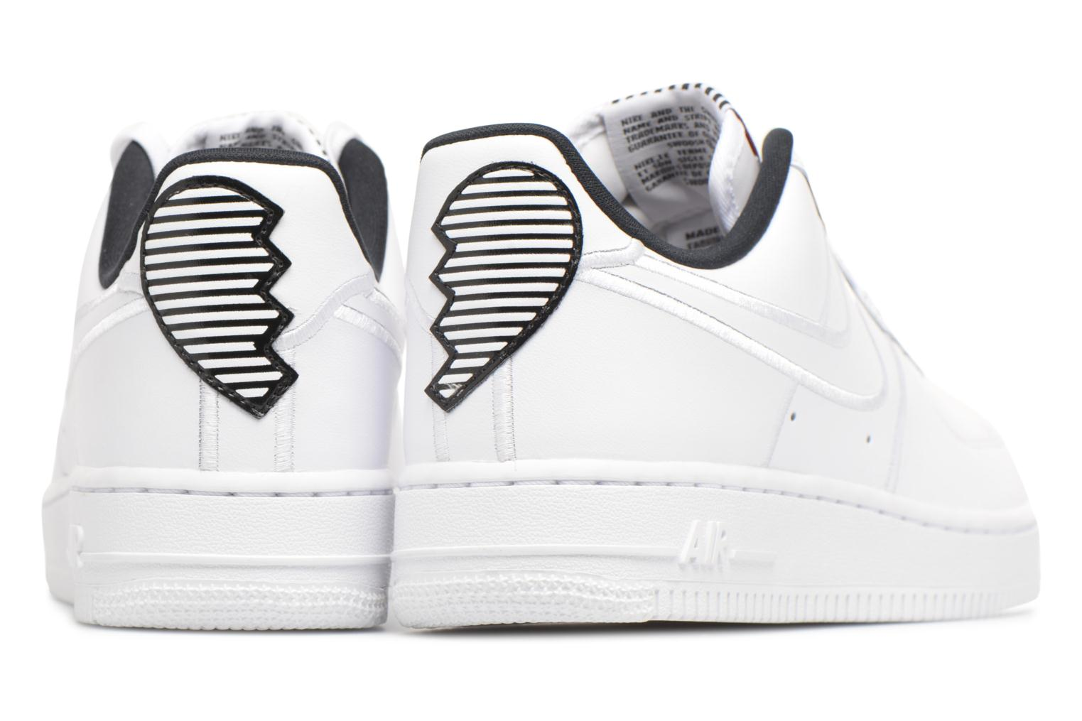 Sneakers Nike W Air Force 1 '07 Se Lx Wit 3/4'