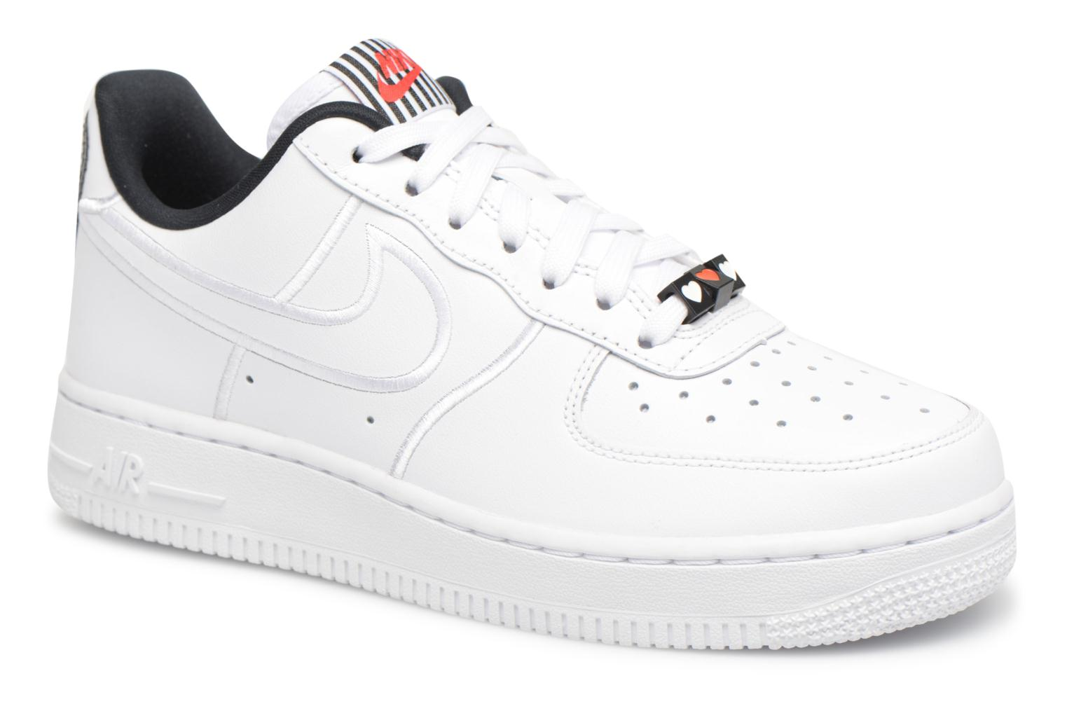 Sneakers Nike W Air Force 1 '07 Se Lx Wit detail