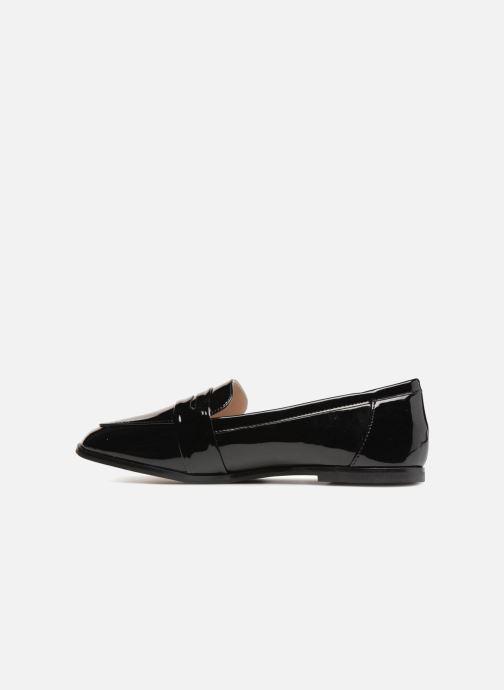 Loafers I Love Shoes Bepola Svart bild från framsidan