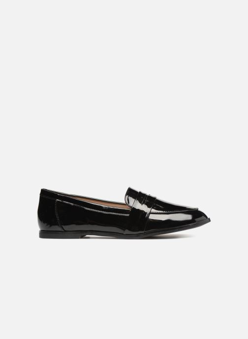 Loafers I Love Shoes Bepola Svart bild från baksidan