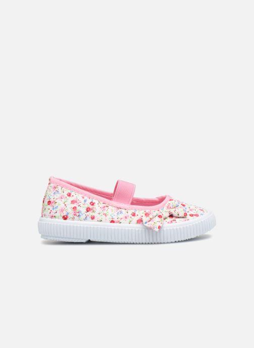 Bailarinas I Love Shoes Belipa Rosa vistra trasera