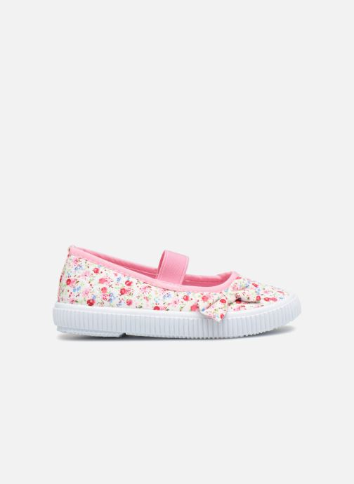 Ballerines I Love Shoes Belipa Rose vue derrière