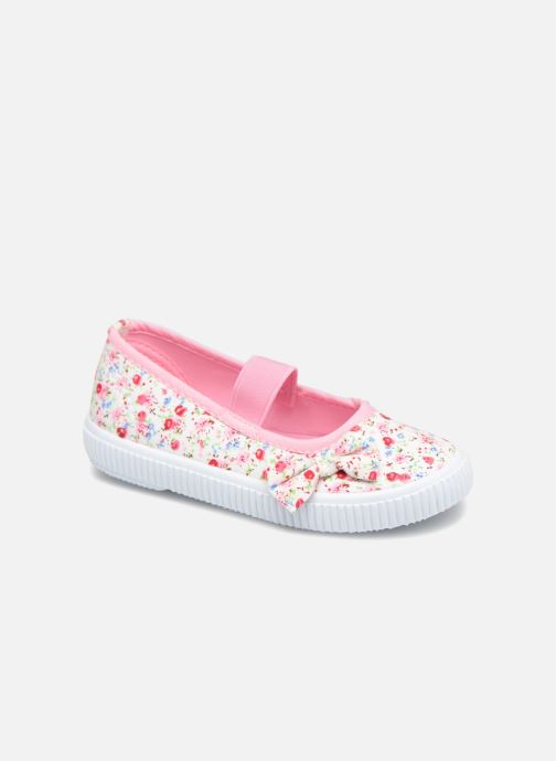 Ballet pumps I Love Shoes Belipa Pink detailed view/ Pair view