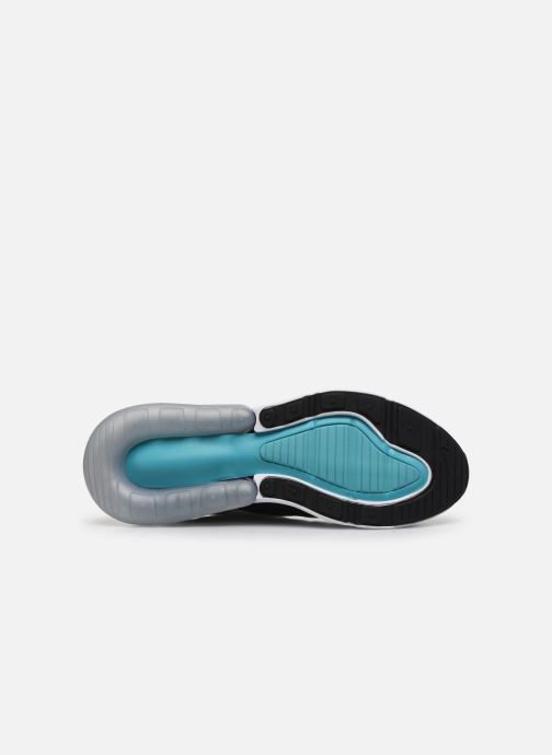 Sneaker Nike Air Max 270 weiß ansicht von oben