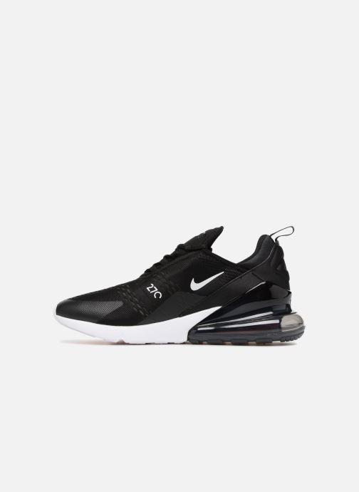 Sneakers Nike Air Max 270 Zwart voorkant
