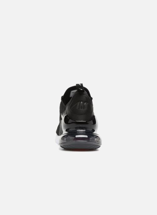 Trainers Nike Air Max 270 Black view from the right