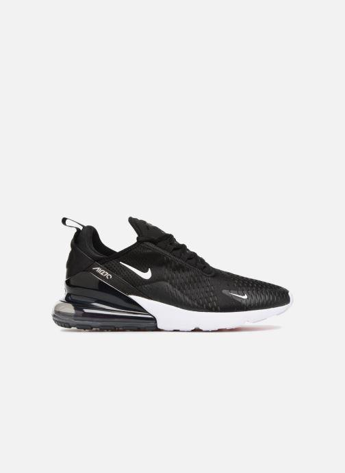 Sneaker Nike Air Max 270 schwarz ansicht von hinten