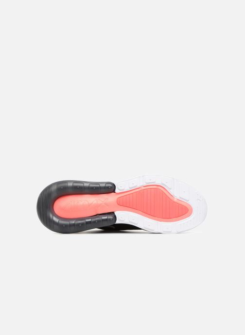 Trainers Nike Air Max 270 Black view from above