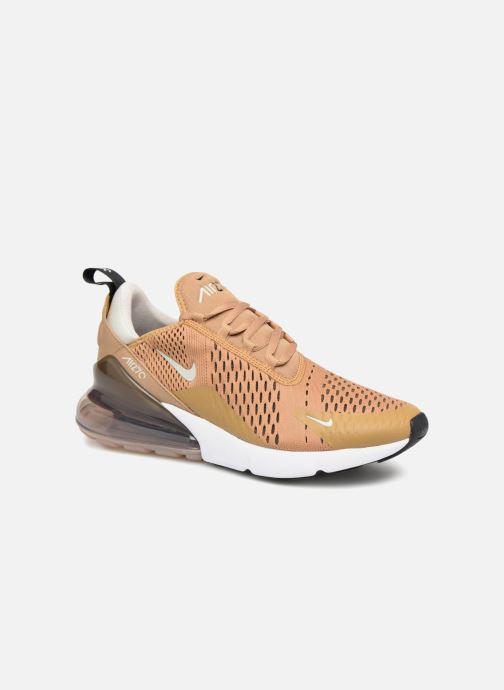 Nike Air Max 270 (Bruin) Sneakers chez Sarenza (327414)