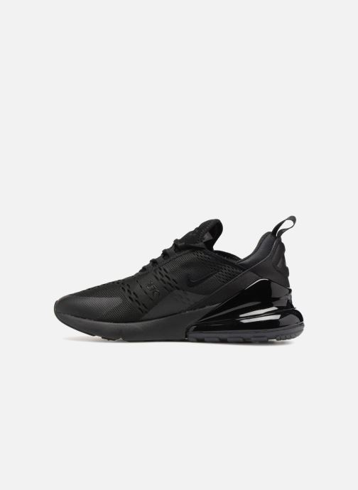 Trainers Nike Air Max 270 Black front view