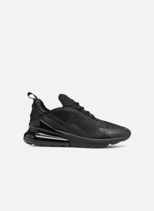 Trainers Nike Air Max 270 Black back view