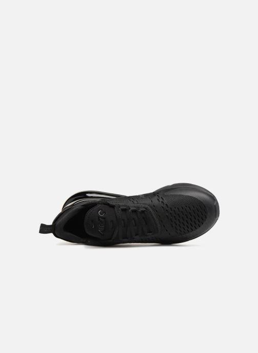 Sneakers Nike Air Max 270 Nero immagine sinistra