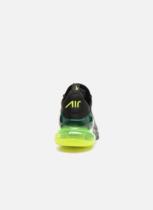 Sneakers Nike Air Max 270 Nero immagine destra