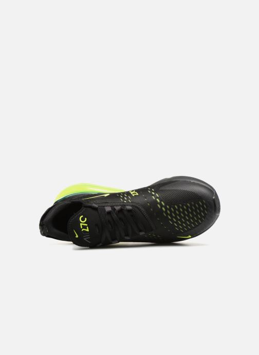 Sneakers Nike Air Max 270 Nero immagine sinistra