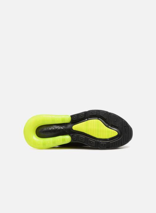Baskets Nike Air Max 270 Noir vue haut