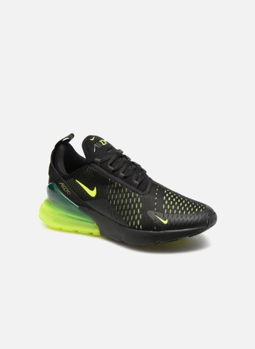 Nike Air Max 270 (Noir) - Baskets chez Sarenza (347115)